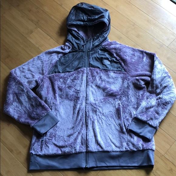 577abe638e The North Face Oso Hooded Fleece Jacket Women s XL.  M 5b7ac8de0e3b86c1b555a830